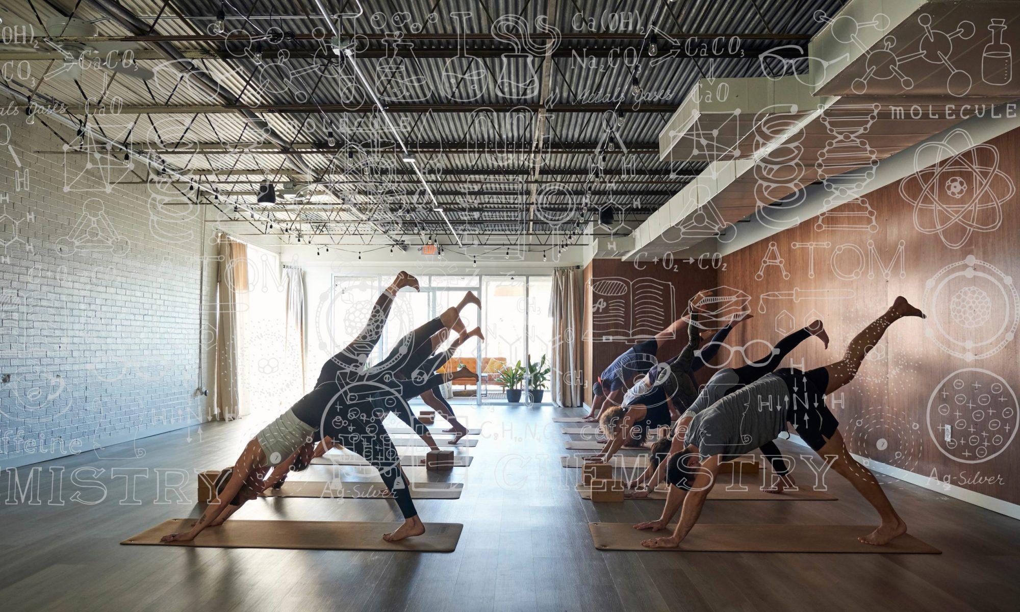 Yoga Lab Birmingham